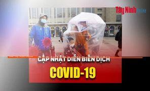 Video Cập nhật mới nhất tình hình dịch bệnh Covid-19 tính đến 17 giờ 40, ngày 18.2.2020