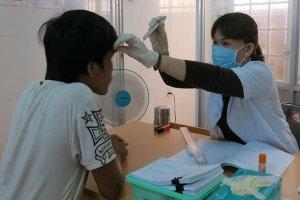 Đề nghị di dời cơ sở điều trị methadone tại Phường IV, thành phố Tây Ninh đến nơi khác