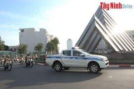 Tình hình an ninh trật tự, an toàn giao thông từ ngày 22.02 đến ngày 28.02.2020