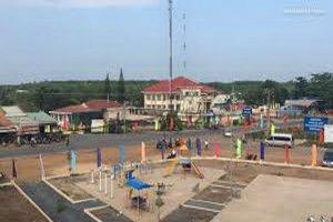 Nhiều đổi thay ở một xã nông thôn mới vùng biên giới Tân Hà