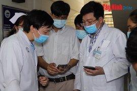 Tây Ninh xác nhận 2 người từ Campuchia về bị nhiễm Covid-19