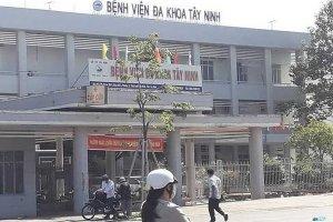 Tây Ninh có hai ca dương tính với Sars-Cov-2