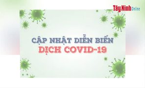 Video Cập nhật mới nhất tình hình dịch bệnh Covid-19 tính đến89 giờ 30, ngày 02.4.2020