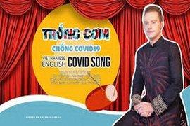 Trống cơm-chống dịch Covid-19