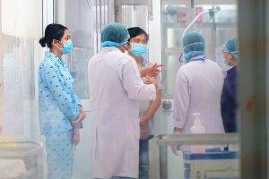 2 ca nhiễm COVID-19 tại Tây Ninh được ra viện
