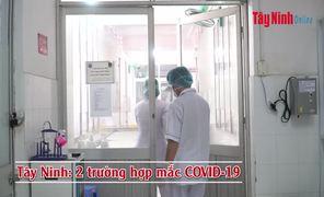 Video Cập nhật mới nhất tình hình dịch bệnh Covid-19 tính đến 17 giờ 00, ngày 08.4.2020