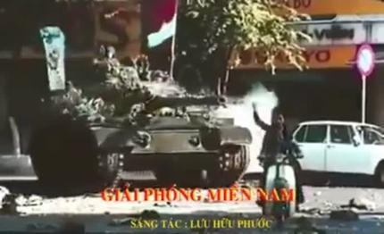 Kỉ Niệm 45 Năm Ngay Giải Phong Miền Nam Thống Nhất đất Nước 30 4 1975 30 4 2020 Bao Tay Ninh Media