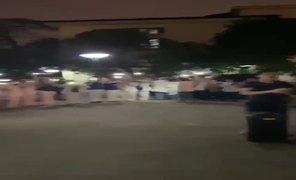 Bộ Y tế yêu cầu Bệnh viện Bạch Mai báo cáo về vụ tụ tập đông người