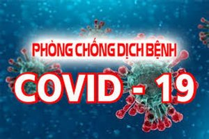 Video Cập nhật mới nhất tình hình dịch bệnh Covid-19 tính đến 18 giờ 00, ngày 05.5.2020