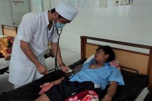 Tiếp tục liên kết với các cơ sở đào tạo để đào tạo nhân lực y tế theo nhu cầu