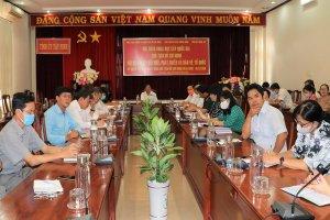 """Hội thảo khoa học """"Chủ tịch Hồ Chí Minh với sự nghiệp đổi mới, phát triển và bảo vệ Tổ quốc"""""""