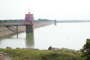 UBND tỉnh: Kiểm tra công trình nước hồ Dầu Tiếng đầu mùa khô 2020