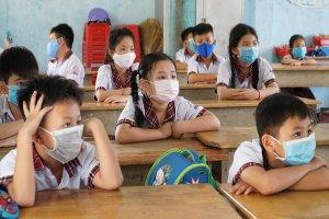 Bảo đảm an toàn cho học sinh khi trở lại trường học