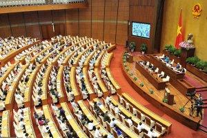 Trực tuyến: Khai mạc kỳ họp thứ 9, Quốc hội khóa XIV