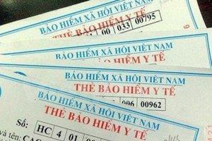 Phấn đấu đến cuối năm 2020, toàn tỉnh Tây Ninh có trên 90% người dân tham gia BHYT