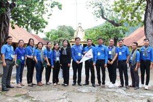 Tây Ninh: Dự Liên hoan CLB Lý luận trẻ cụm miền Đông Nam bộ lần thứ I năm 2020
