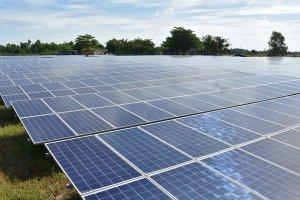 Giải pháp điện năng lượng mặt trời cho người dân