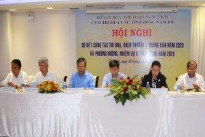 Hội thảo Phát triển sản phẩm liên kết kích cầu du lịch vùng Đông Nam bộ