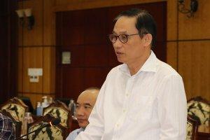 Thứ trưởng Bộ Ngoại giao thăm và làm việc tại Tây Ninh