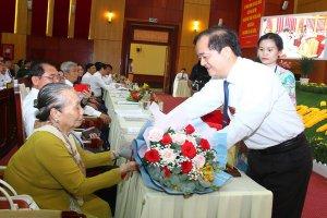 Khai mạc Đại hội Đảng bộ Thành phố Tây Ninh