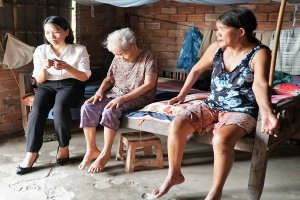 Công tác giảm nghèo đa chiều: Phấn đấu thu hẹp khoảng cách giữa thành thị và nông thôn