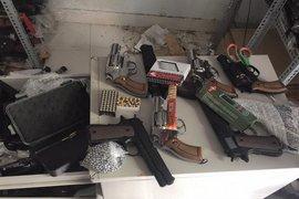 Công an TP.Tây Ninh: Triệt phá vụ mua bán, tàng trữ, vận chuyển trái phép vũ khí số lượng lớn