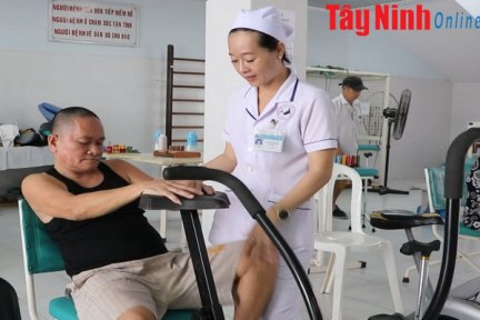 Bệnh viện Y dược cổ truyền: Niềm tin của người bệnh