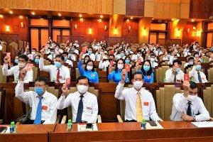 Đại hội đại biểu Đảng bộ Khối cơ quan và doanh nghiệp tỉnh Tây Ninh lần VIII, nhiệm kỳ 2020- 2025 : Tăng cường phát triển đảng viên trong doanh nghiệp