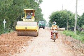 Bước chuyển mình trong xây dựng nông thôn mới tại xã Phước Chỉ