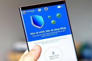 Tăng cường tuyên truyền để người dân cài đặt, sử dụng ứng dụng Bluezone