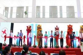 Khánh thành Bệnh viện đa khoa hiện đại bậc nhất Tây Ninh