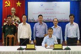Bộ Thông tin và truyền thông bàn giao 200 cụm loa truyền thanh thông minh cho Tây Ninh