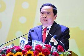 Toàn văn phát biểu chỉ đạo của đồng chí Trần Thanh Mẫn-Bí thư Trung ương Đảng, Chủ tịch UB.MTTQ Việt Nam tại Đại hội