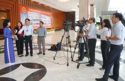 Bên lề Đại hội Đảng bộ tỉnh khóa XI, nhiệm kỳ 2020-2025