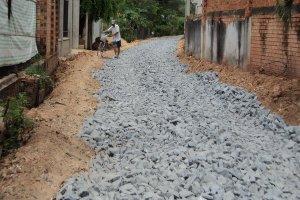 Phấn đấu đến ngày 30.11.2020, tỷ lệ giải ngân xây dựng cơ bản toàn tỉnh Tây Ninh đạt 85%