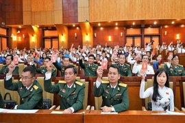 Tây Ninh: Phấn đấu đến năm 2025, tỷ lệ đảng viên đạt 3,4% trở lên so với dân số