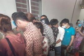 Công an TP. Tây Ninh: Cảnh báo tình trạng giới trẻ sử dụng ma túy trong nhà nghỉ, quán bar…