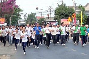 Bình Minh hướng đến xã Nông thôn mới nâng cao