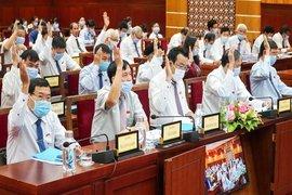 Kỳ họp thứ 19, HĐND tỉnh Tây Ninh khóa IX: Thông qua 17 Nghị quyết quan trọng