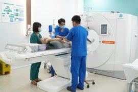 Bệnh viện đa khoa Hồng Hưng: Triển khai kỹ thuật CT mạch vành trên máy CT-Scanner 128 lát cắt