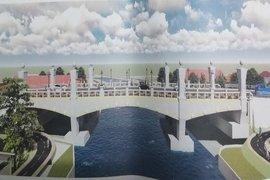 Từ ngày 01.01.2021: Cầu mới Thái Hòa chính thức được lưu thông