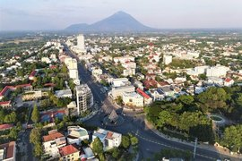 Tây Ninh: Kinh tế tăng trưởng 3,98%, cao hơn bình quân chung cả nước