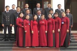 TAND huyện Gò Dầu- Đơn vị xuất sắc nhiều năm liền