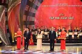 Giải Búa liềm vàng lần V- 2020: Báo Tây Ninh có 2 tác phẩm đoạt giải, được vinh danh tập thể xuất sắc