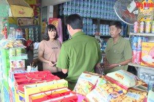 Công an TP.Tây Ninh: Phòng ngừa tội phạm trộm cắp tài sản cuối năm