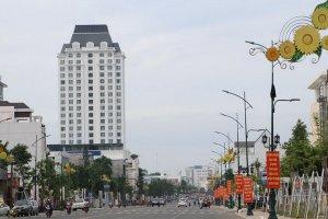 Thành phố Tây Ninh xứng tầm là trung tâm kinh tế chính trị, văn hoá xã hội của tỉnh nhà