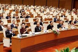 Bế mạc Hội nghị toàn quốc triển khai Nghị quyết Đại hội XIII của Đảng