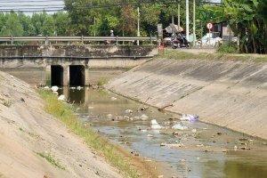 Tăng cường công tác quản lý chất lượng nguồn nước