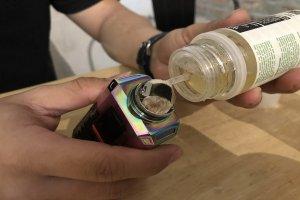 Tăng cường kiểm tra, ngăn ngừa sử dụng các sản phẩm thuốc lá mới