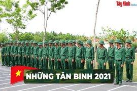 Những tân binh 2021